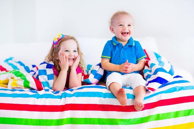 Cum să alegi o lenjerie de pat potrivită pentru camera micuțului tău?