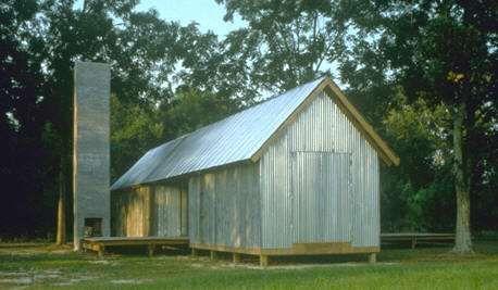 Dogtrot - 14x24 Little House + 14x18 Little House