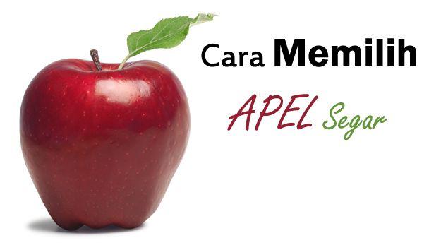 Mengonsumsi satu buah apel dalam sehari mampu menjaga kesehatan tubuh Anda. Klik link di atas untuk info selengkapnya