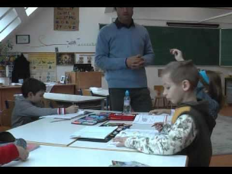 ▶ 2011.11.24. (2.A - Matematika- csoportban) - YouTube