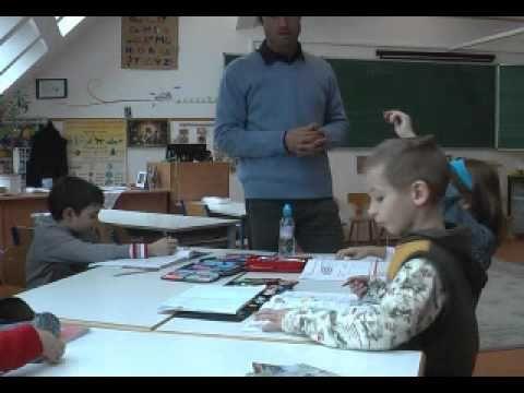 ▶ 2011.11.24. (2.A - Matematika- csoportban) - YouTube