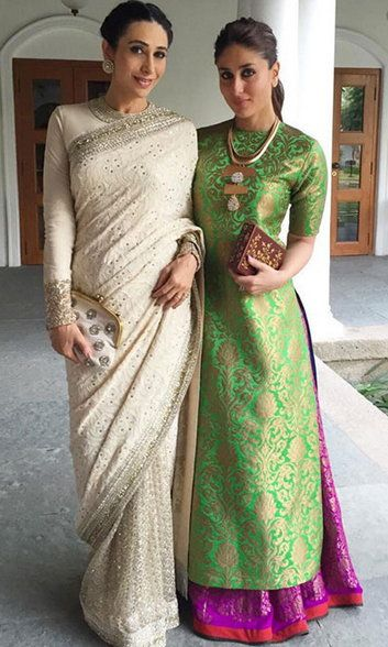 Wedding dresses indian couple costume