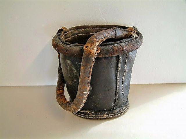 Nederlandse uitvindingen: De brandslang (1673)