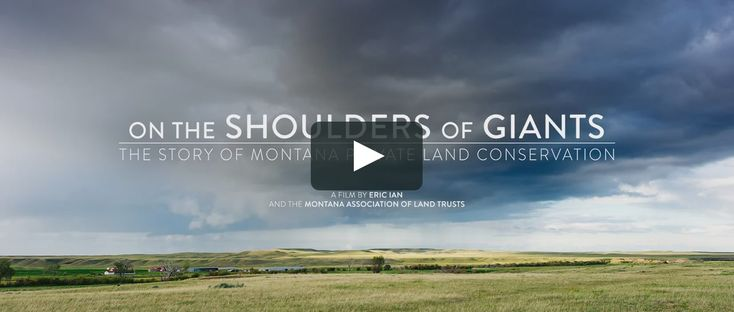A 21-minute film celebrating the vision and passion behind four decades of private land conservation in Montana.  Produced in 2016 in association with the Montana…