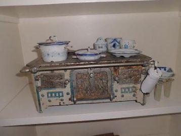 ... Antiek Fornuis op Pinterest - Ouderwetse kachels, Antiek en Vintage
