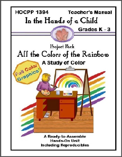 81 best lapbook ideas images on pinterest notebook graphic an amazing unit study on color with printable lapbook pieces only 12 save fandeluxe Gallery
