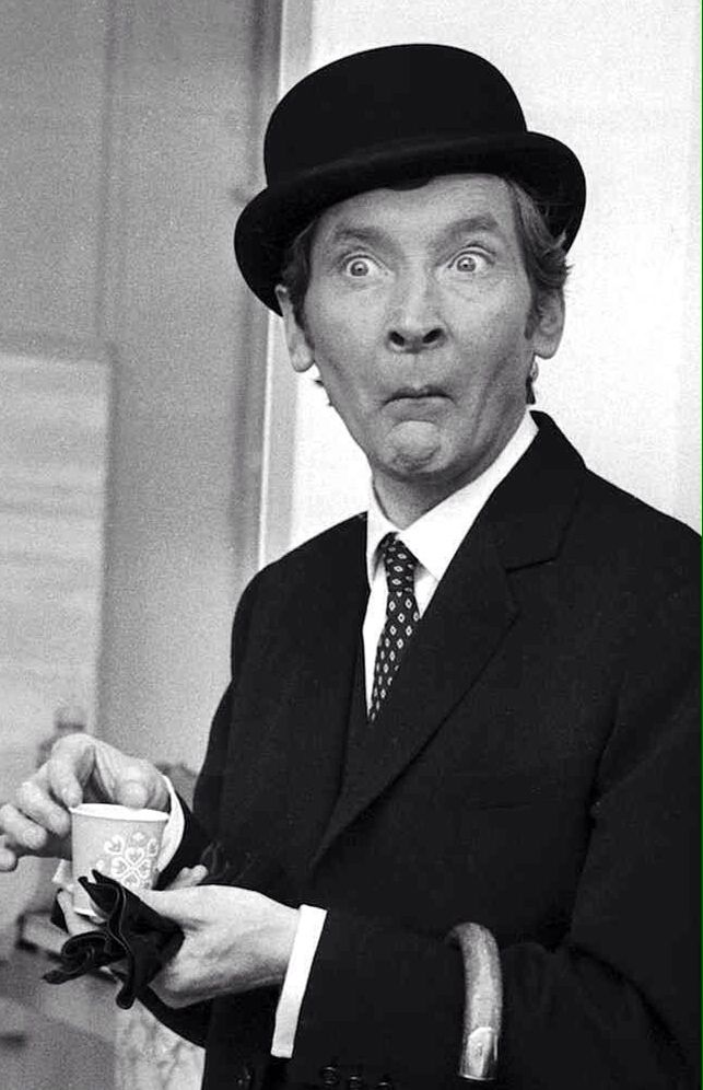 Kenneth Williams, Carry On At Your Convenience.