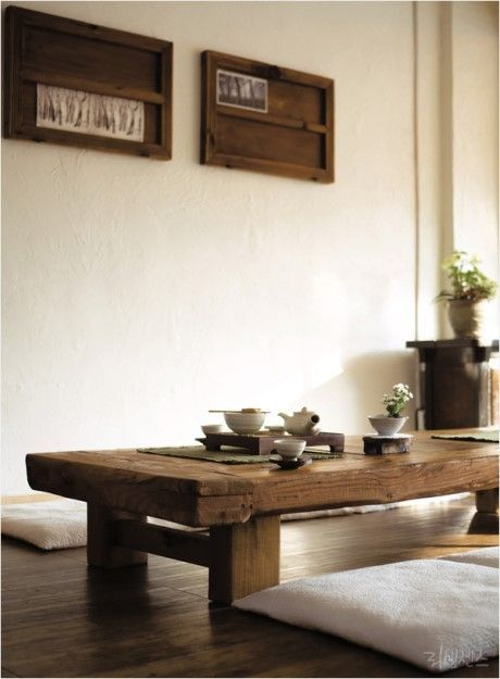 Ideas para decorar tu casa según el minimalismo japonés