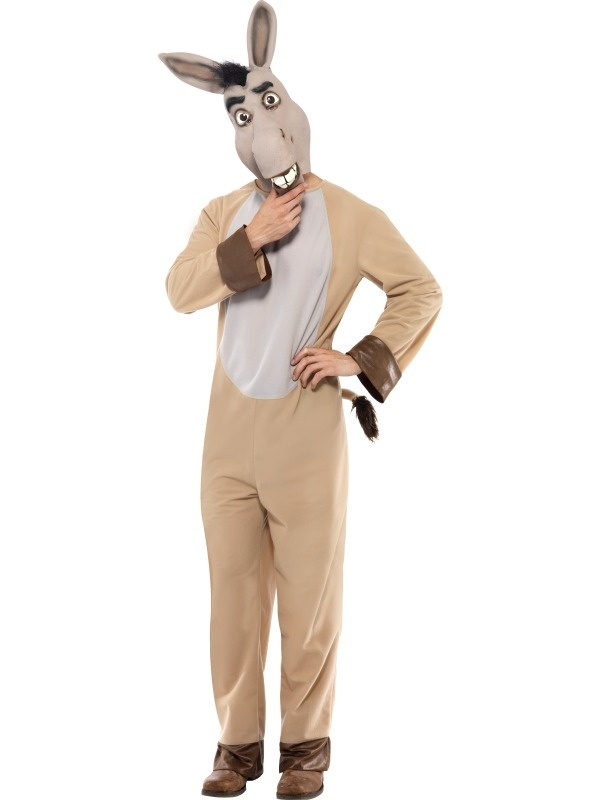 Donkey costume - photo#15