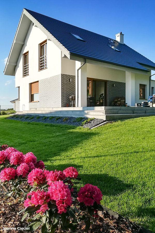 Homeandgarden In 2021 Facade House Bungalow House Design House Design