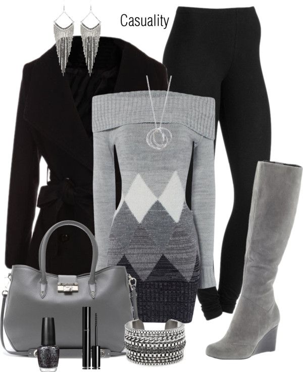 """Untitled #300"" by casuality on Polyvore"