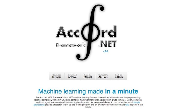 12 Best Machine Learning Tools