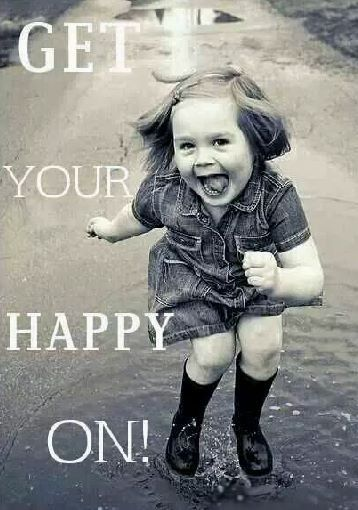 Happiness precedes living your dream life. Be happy NOW!  http://true-living.net