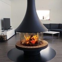 Freestanding Stoves - Traditional and Contemporary Room Heaters | Fireplace Products