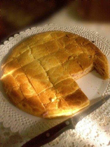 torte rustiche con impasto morbido sbattimento zero