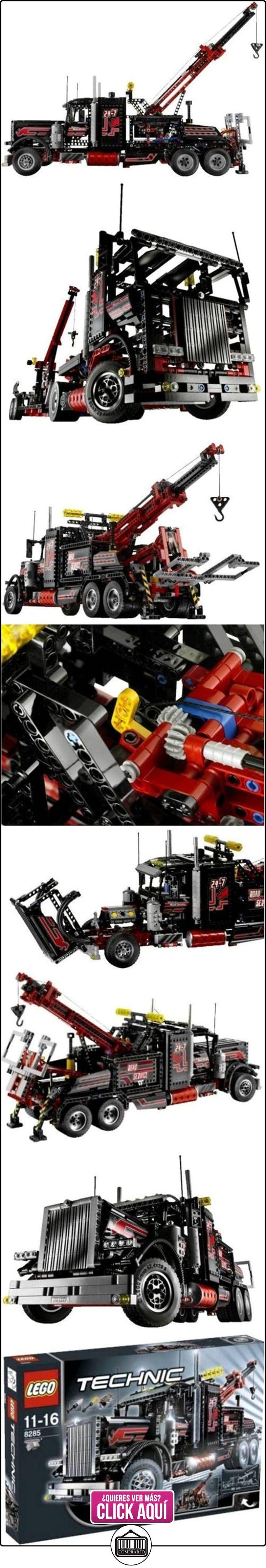 LEGO Technic 8285  ✿ Lego - el surtido más amplio ✿ ▬► Ver oferta: https://comprar.io/goto/B000EXH3Q2