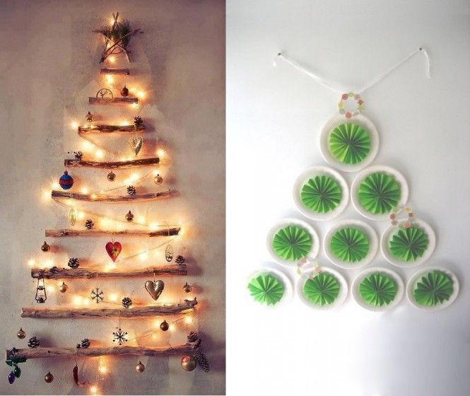 48 best nol do it yourself images on pinterest christmas diy diy christmas trees walls indoor decor techniques to make your home festive during the holidays christmas decor ideas amazing ideas solutioingenieria Image collections