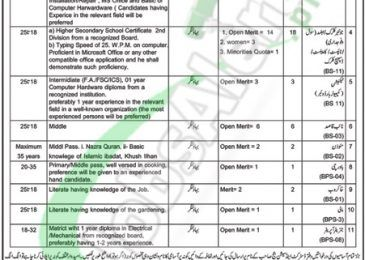 District & Session Court Bahawalnagar Jobs 2018 Stenographer & Data Entry Operator https://medium.com/@DataEntryOnline/district-session-court-bahawalnagar-jobs-2018-stenographer-data-entry-operator-177c9c4ea959?utm_source=contentstudio.io&utm_medium=referral