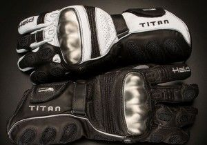 Held Motorcycle gloves (Titan) manufacturing process