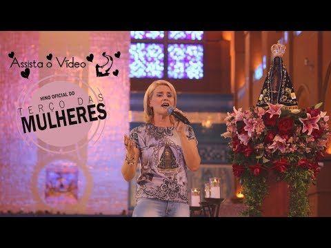 Pin De Cilenir Castro Em Canticos De Maria Mulheres Cantando Altar