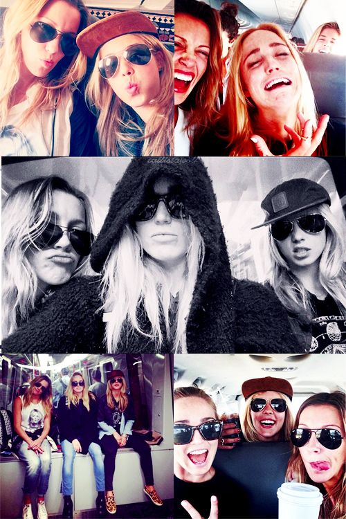 The ongoing struggle of these bamf Arrow Women to get to SDCC '14
