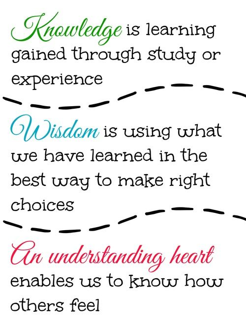 difference between knowledge and wisdom essay Free essay on siddhartha: knowledge vs wisdom available totally free at echeatcom, the largest free essay community.