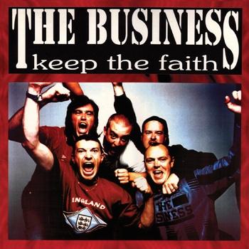 The business Oi Oi Fuckin Oi!!!!!!!!