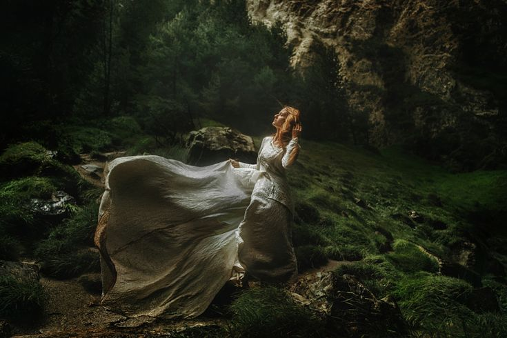 Breathtaking Outdoor Portraits by TJ Drysdale on 500px