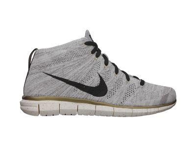 Nike Free Flyknit Chukka PR Men's Shoe