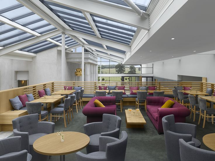 The Botanica Lobby Bar