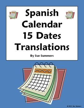 124 best images about spanish calendar weather on pinterest calendar spanish classroom and. Black Bedroom Furniture Sets. Home Design Ideas