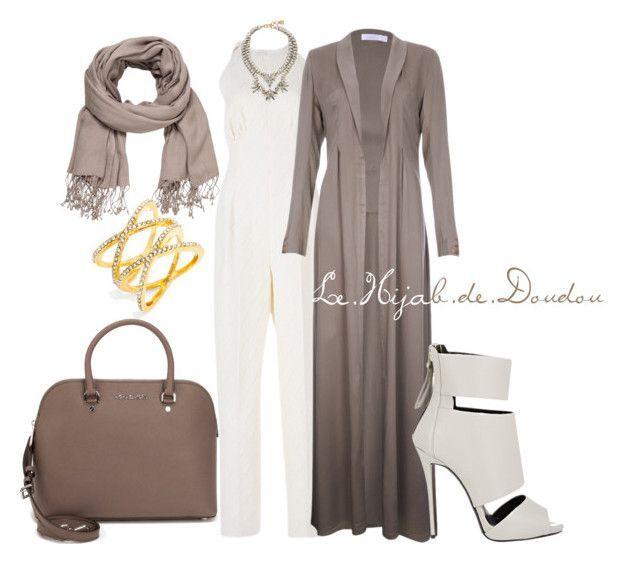 Hijab Fashion 2016/2017: Hijab Outfit lehijabdedoudou.w