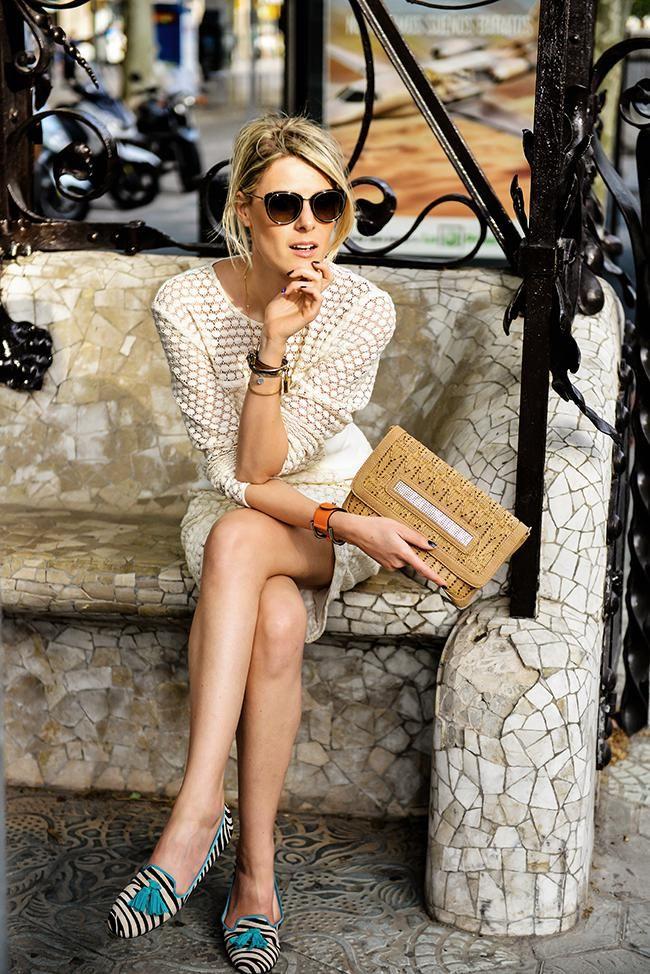 Blogster Sofie Valkiers