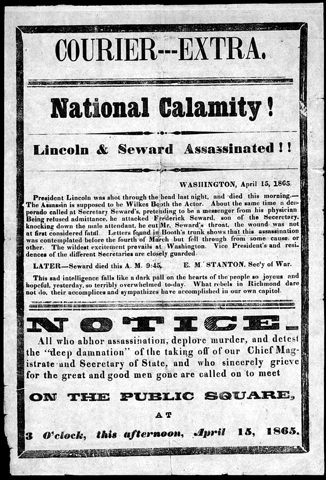 papers of abraham lincoln Being assassinated at age 56, abraham lincoln was the 16th president of the united states he had a substantial impact on the united states a few things he did are lead during the civil war and.