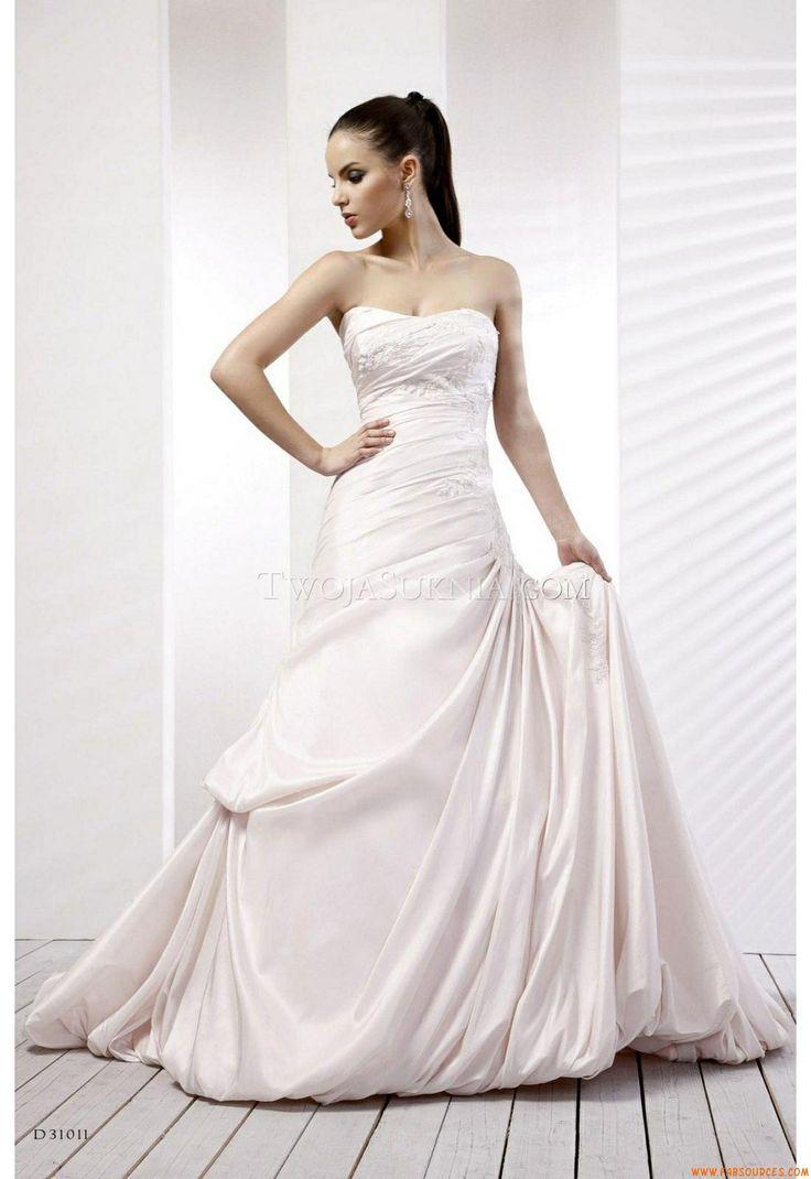 Robes de mariée D'Zage D31011 2012