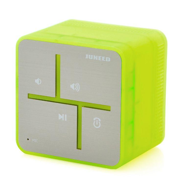 Boxa portabila cu bluetooth si microfon  Detalii:    Wireless Bluetooth Speaker  Built-in Microphone  Bluetooth 3.0  Onboard Buttons
