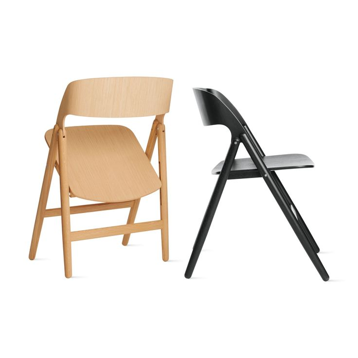 Design Within Reach Narin Folding Chair In 2019