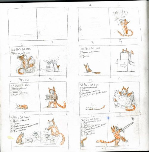 The 25+ best Storyboard examples ideas on Pinterest Example of - sample script storyboard