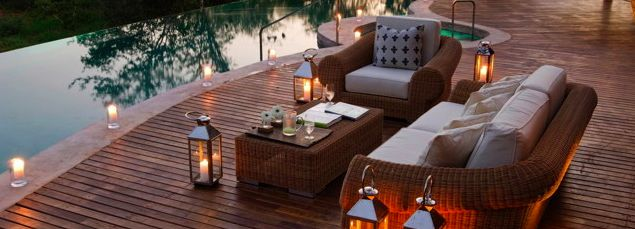 Outdoor Living Collection