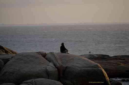 Meditation of the Rocks