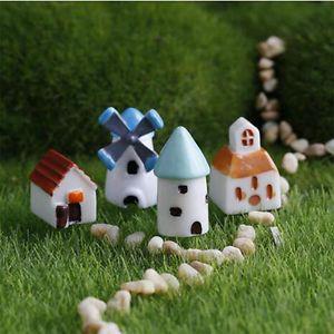 Variou-Mini-Garden-Landscape-Terrarium-Figurine-Bonsai-Dollhouse-Fairy-DIY-Decor