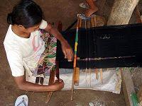 Ragam Hias Kain Tenun NTT - MOTIF BUNA - SOTIS dan BIBOKI - Tenun Timor Inspirasi Busana Anda
