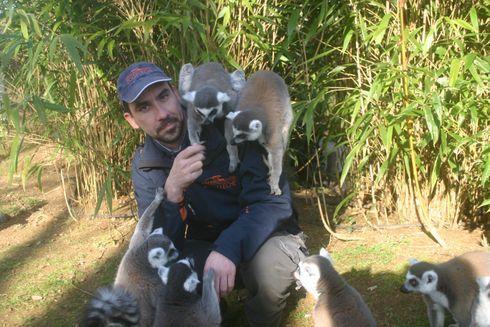 Dès le 5 avril sur France 4, retour d'Une Saison au Zoo - Zoonaute.net