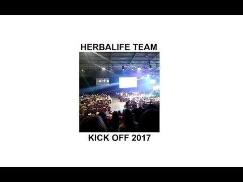 Are you ready to make a real difference in 2017?  I just got back from one of the most amazing events and what a fun and amazing start to the year already!  Now I'm ready to share some of the secrets of success I learned over the week-end.  Watch the short video here http://azenza.co.uk/herbalife-team-kick-off-2017/