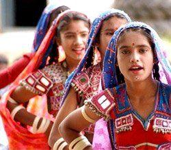 Asia: Banjara, a major tribe in India