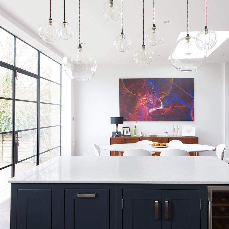 portes intrieures style intrieur cuisine dco ides de cuisine trim interior kitchen diner kitchen customer kitchens we like doors kitchen