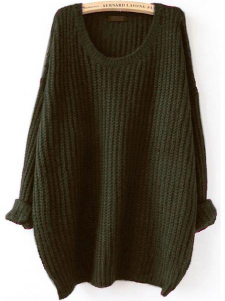 oversized sweater, knit sweaters, fall winter fashion, trendy sweaters - Lyfie