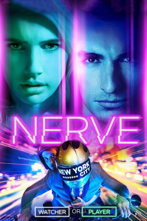 Watch Nerve 2016 Full Movie Online  Nerve Movie Poster HD Free  Download Nerve Free Movie  Stream Nerve Full Movie HD Free  Nerve Full Online Movie HD  Watch Nerve Free Full Movie Online HD  Nerve Full HD Movie Free Online #Nerve #movies #movies2016 #fullMovie #MovieOnline #MoviePoster #film10757