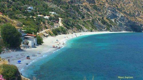 Οι καλύτερες παραλίες για να πλατσουρίσεις στη Νότια Εύβοια