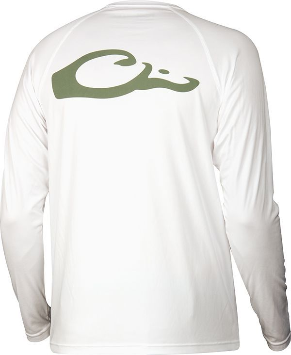 120 best images about long sleeves on pinterest simply for Drake fishing shirts